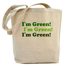 Introducing the Green Shopping Bags | EnviroGadget
