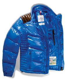Moncler Men's Branson Jacket
