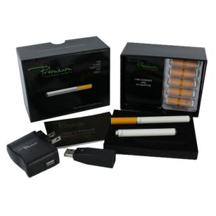 Prado Electronic Cigarette review