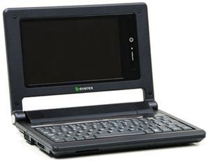 CloudBook Green design