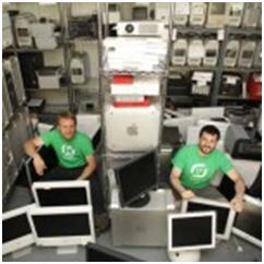 E- Waste solution