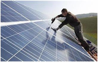 New Solar Record