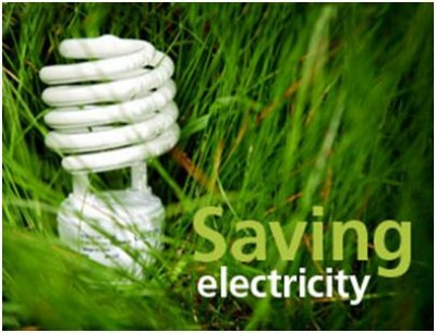 Going Your Electricity Free For A Weekend!!!