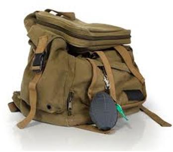 Green-Aid Grenade Shopping Bags