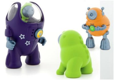 à fait nake kinetic energy toys call