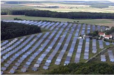German Solar industry