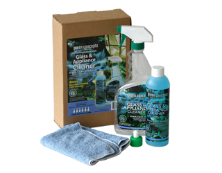 Eco-Concepts USA- Eco-Friendly Cleaning Solutions