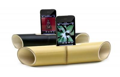 iBamboo Speaker