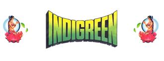 Indigreen