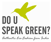 Speak Green